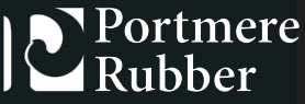 Portmere Rubber Logo